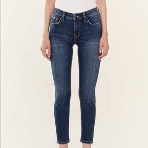 Current Elliot stiletto tavern Jean